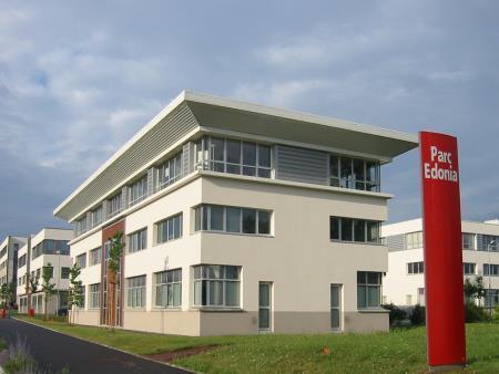 Bureau sur Rennes Saint Grégoire