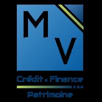 Logo MV Crédit Finance et Patrimoine