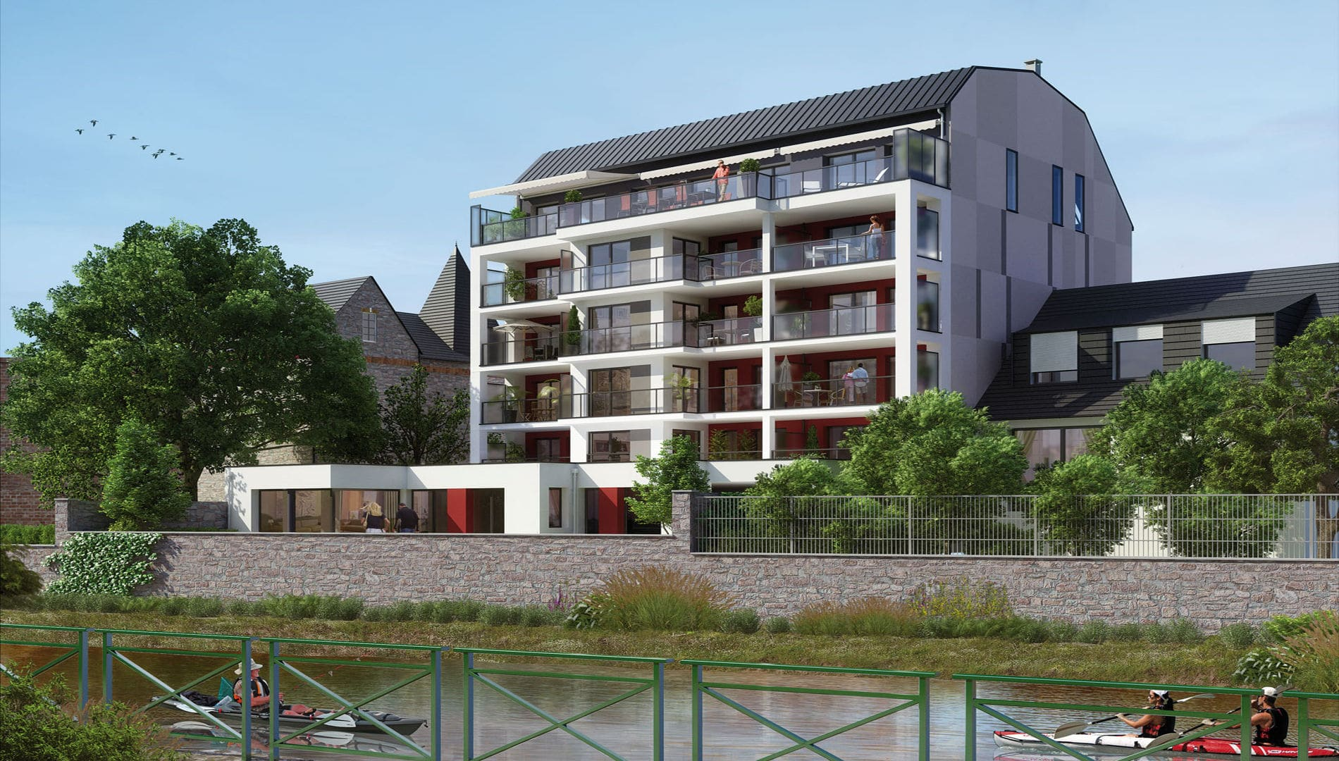 Focus sur le pouvoir d'achat immobilier en Ille-et-Vilaine
