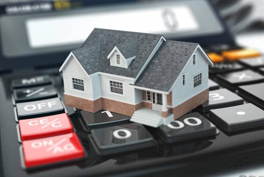Taux, impot et crédit immobilier pour votre maison ou apartement
