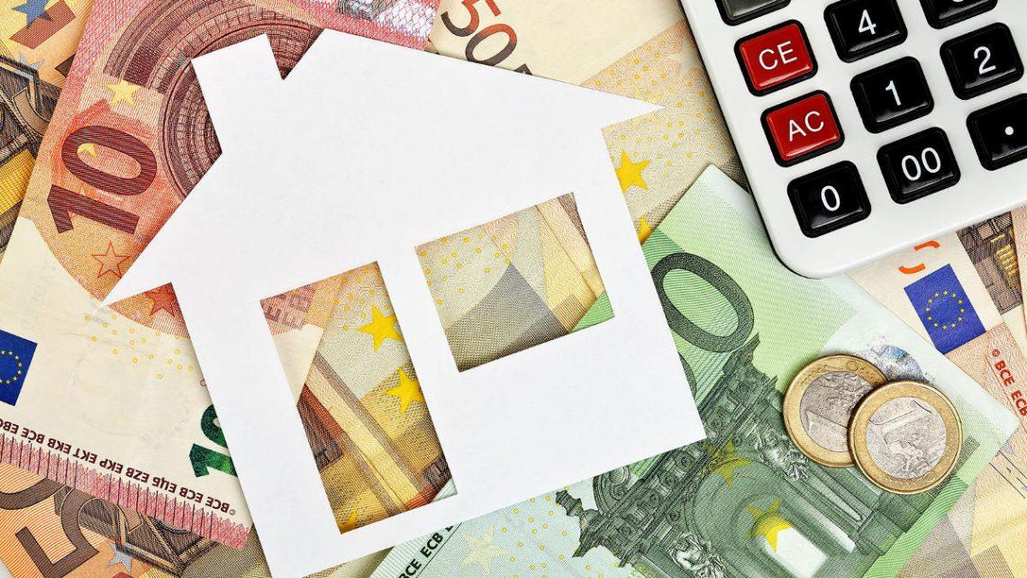 Le pouvoir d'achat immobilier des Français en baisse