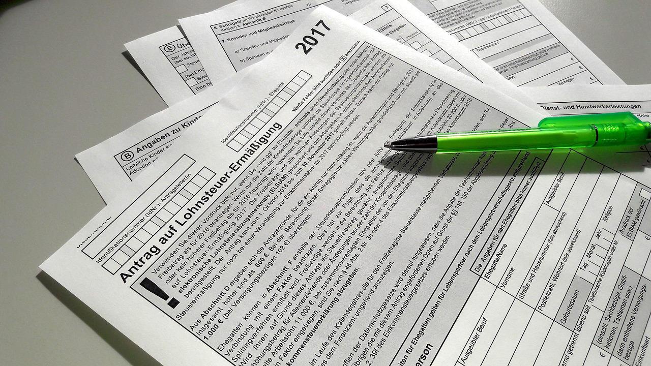 Impôts : tout savoir sur l'année blanche