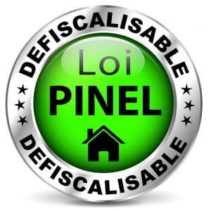 Loi Pinel pour une réduction d'impot - Rennes - Bretagne