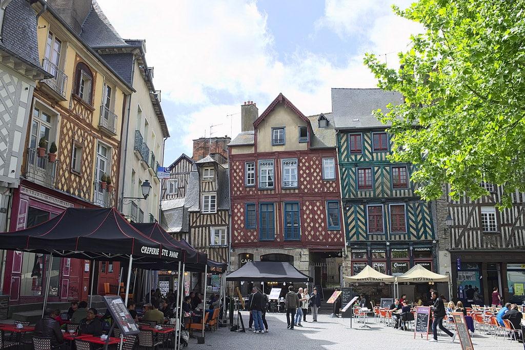 Immobilier : comment la LGV Rennes-Paris impacte-t-elle les prix ?